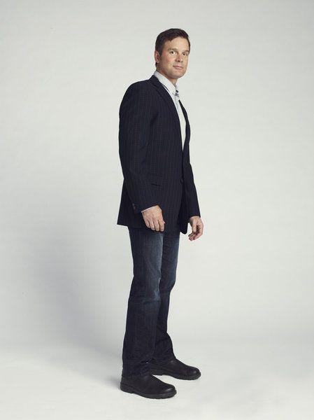 Parenthood Season 5 Peter Krause as Adam Braverman