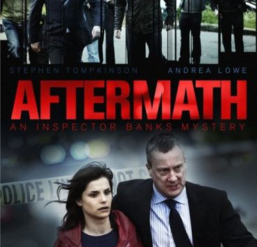 DCI BANKS AFTERMATH DVD