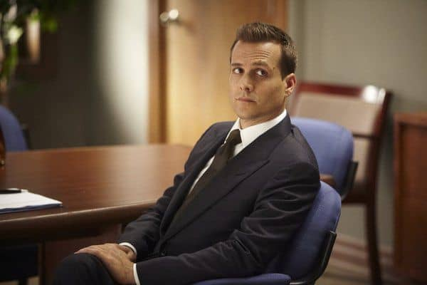 Suits - Season 3 Gabriel Macht as Harvey Specter