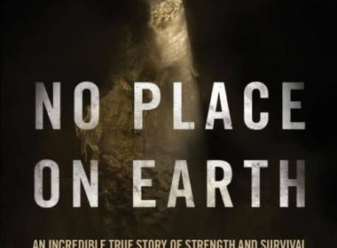 No Place On Earth DVD