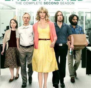Enlightened Season 2 DVD