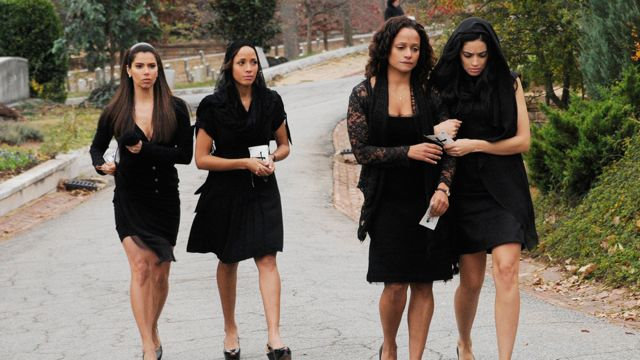 Devious Maids Lifetime Cast