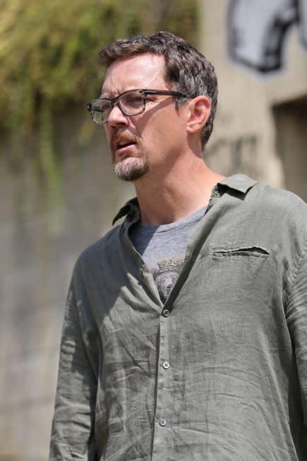 Matthew Lillard as Daniel Frye The Bridge Season 1 Episode 6 ID