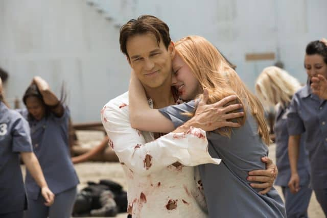 TRUE BLOOD Season 6 Episode 9 Life Matters 1