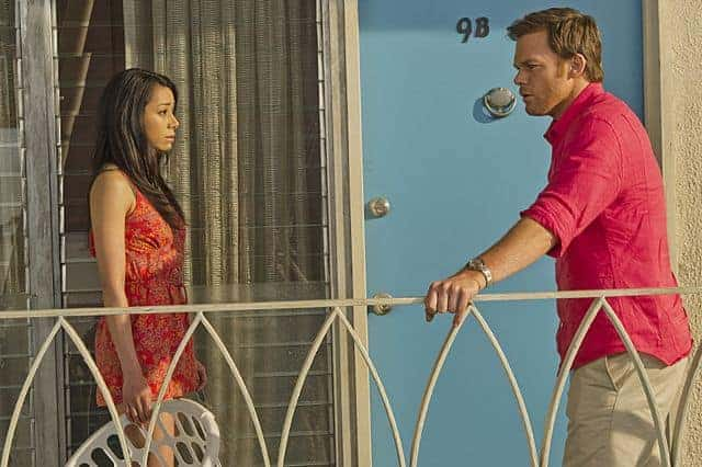 DEXTER Season 8 Episode 8 Are We There Yet 14