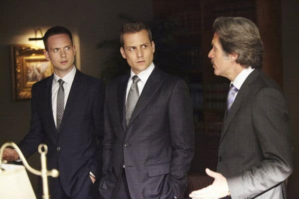 SUITS Season 3 Episode 5 Shadow Of A Doubt 7