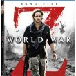 World War Z Bluray