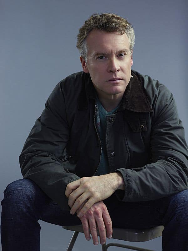 Tate Donovan Hostages CBS
