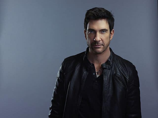 DYLAN McDERMOTT HOSTAGES