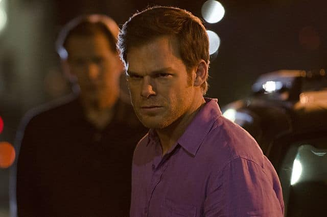 DEXTER Season 8 Episode 7 Dress Code 8