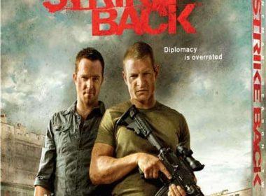 Strike Back Season 2 Bluray