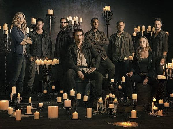 Revolution - Season 2 Elizabeth Mitchell as Rachel Matheson, JD Pardo as Jason Neville, Zak Orth as Aaron Pittman, Billy Burke as Miles Matheson, Giancarlo Esposito as Major Tom Neville, Stephen Collins as Dr. Gene Porter, Tracy Spiridakos as Charlie Matheson, David Lyons as Gen. Sebastian Monroe