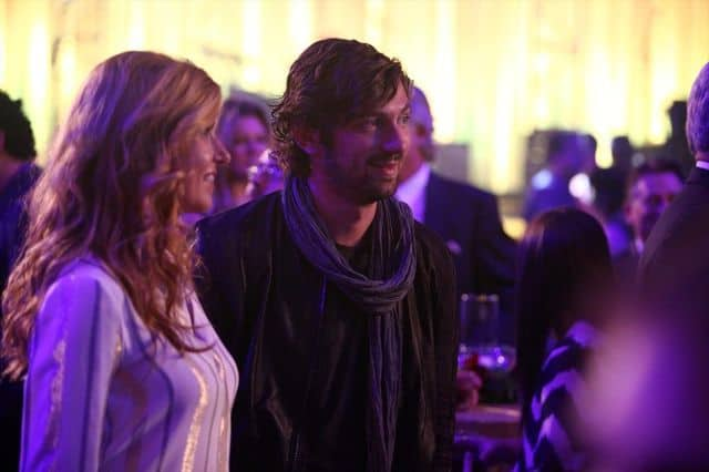 CONNIE BRITTON, MICHIEL HUISMAN