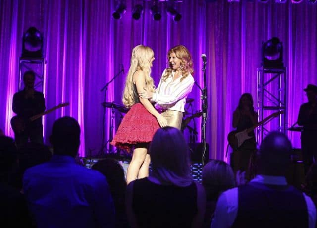 CLARE BOWEN, CONNIE BRITTON