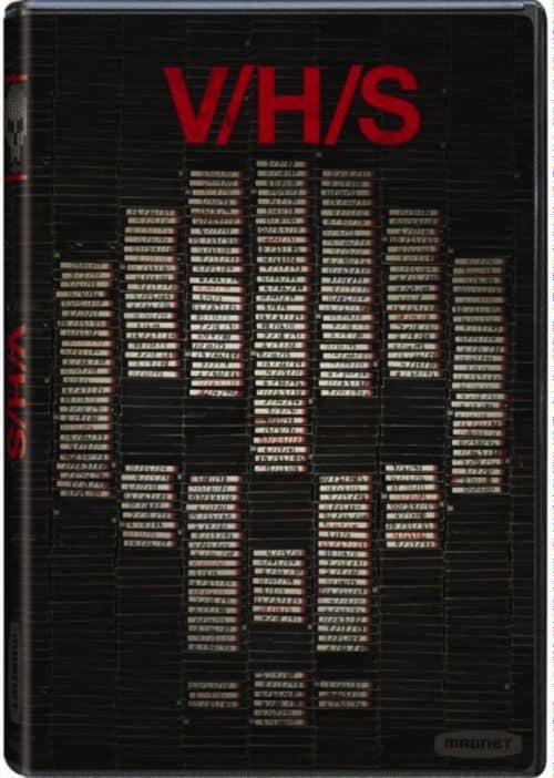 VHS DVD