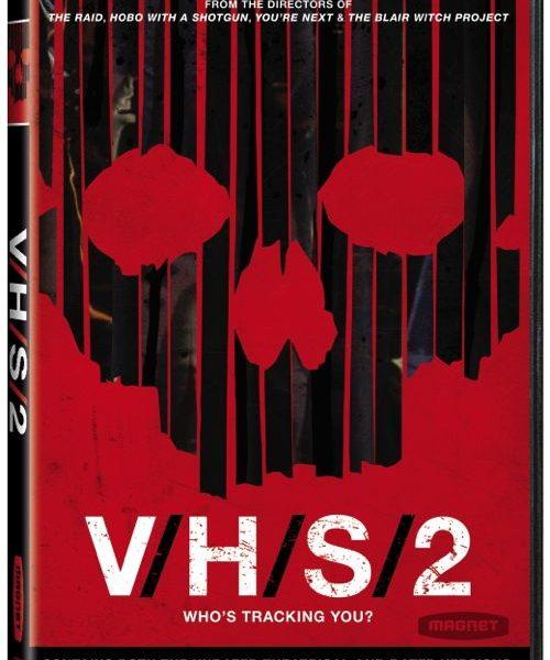VHS2 DVD