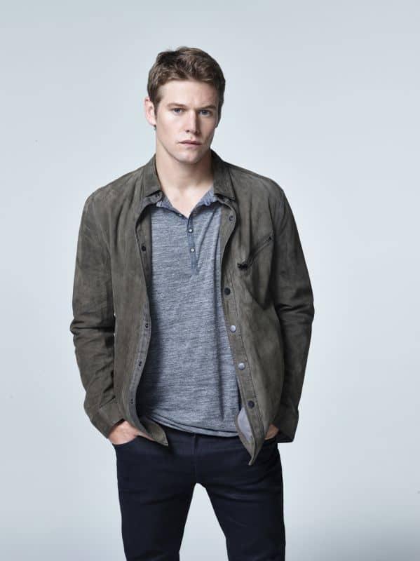 Zach Roerig as Matt The Vampire Diaries