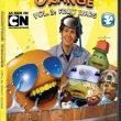 THE HIGH FRUCTOSE ADVENTURES OF ANNOYING ORANGE Volume 3 DVD