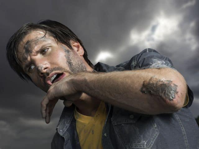Jon Lajoie as Taco The League