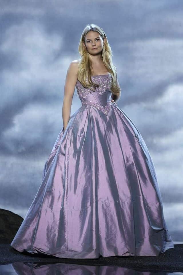 """Once Upon a Time"" Jennifer Morrison as Emma Swan"