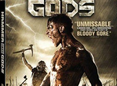 Hammer Of The Gods Bluray