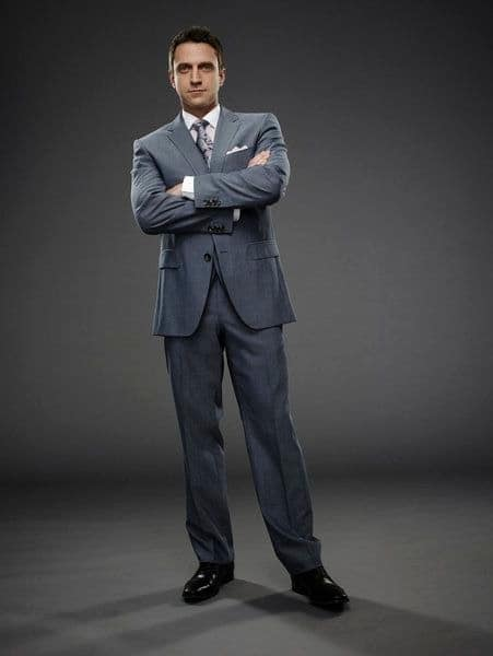Raul Esparza Law And Order SVU
