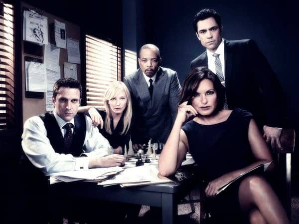 Law And Order Special Victims Unit Season 15 Cast