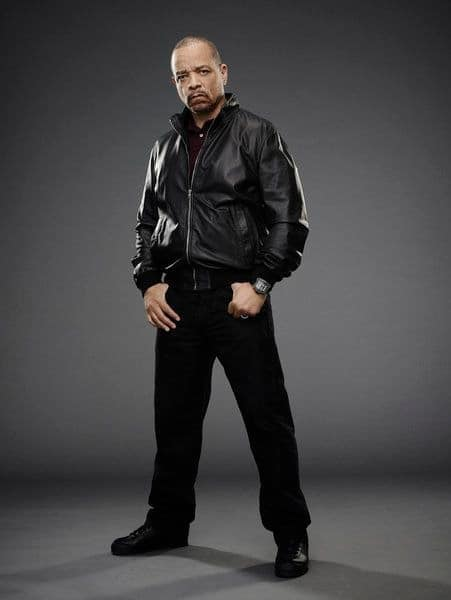 Ice T Law And Order SVU
