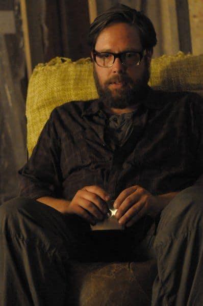Zak Orth as Aaron Pittman Revolution Season 2