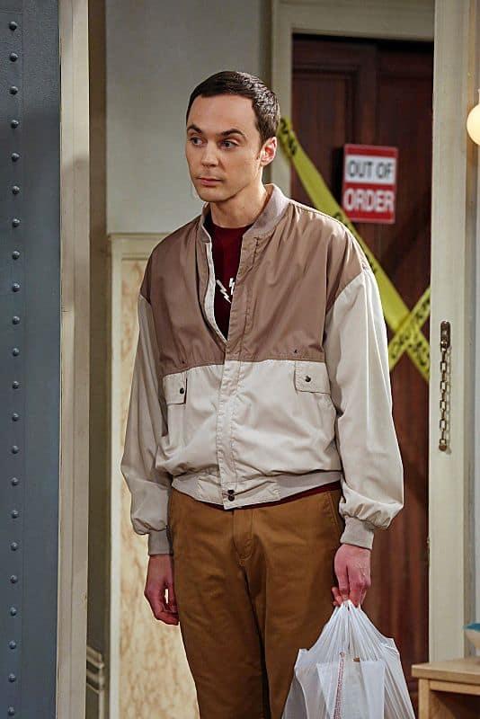 Jim Parsons The Big Bang Theory The Deception Verification