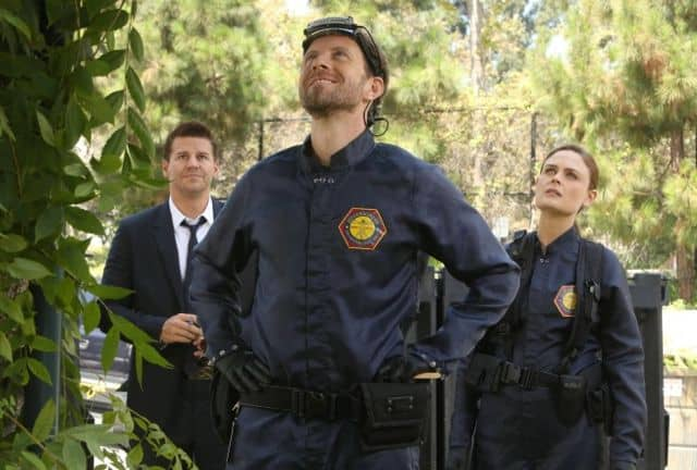 Bones Season 9 Episode 2