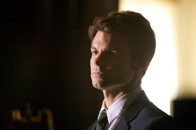 Daniel Gillies as Elijah The Originals