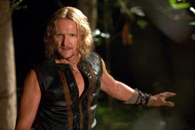 Sebastian Roche as Mikael The Originals