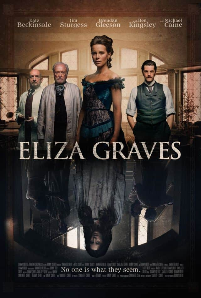 Eliza Graves Kate Beckinsale Movie Poster