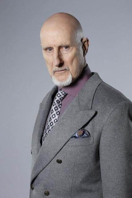 JAMES CROMWELL BETRAYAL