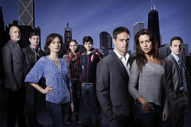 JAMES CROMWELL, HENRY THOMAS, WENDY MONIZ, ELIZABETH MCLAUGHLIN, BRAEDEN LEMASTERS, STUART TOWNSEND, HANNAH WARE, CHRIS JOHNSON