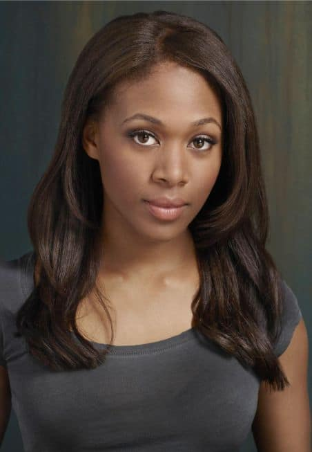 Nicole Beharie Sleepy Hollow