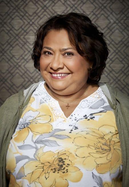 Tonita Castro as Edna FOX