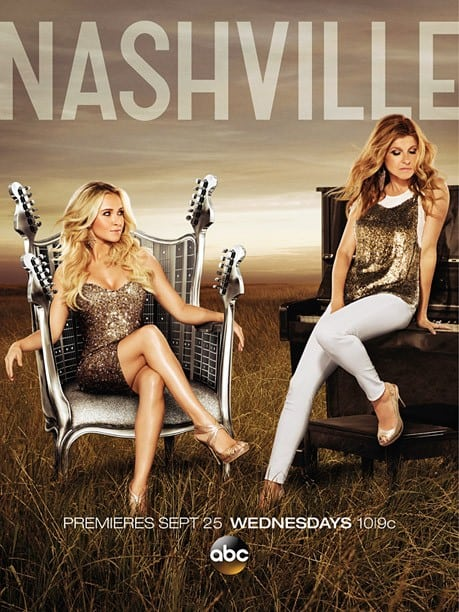 Nashville Season 2 Poster ABC