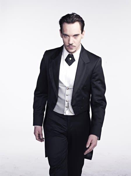 Jonathan Rhys Meyers as Dracula