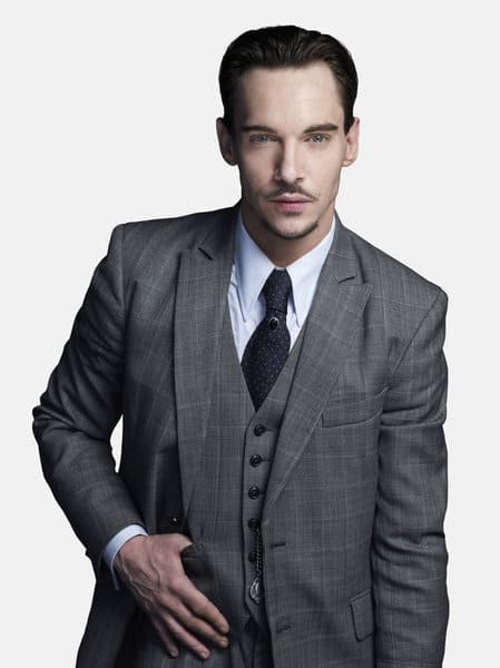 Jonathan Rhys Meyers as Dracula