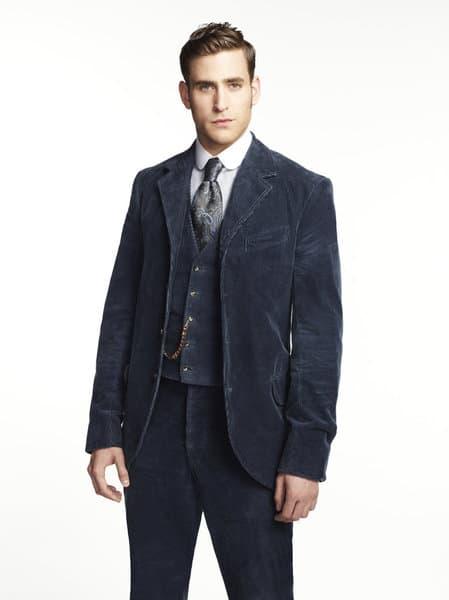 Oliver Jackson-Cohen as Jonathan Harker Dracula Season 1