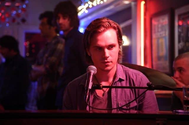 JONATHAN JACKSON Nashville