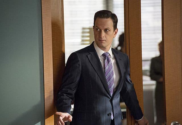Will (Josh Charles) The Good Wife Season 5