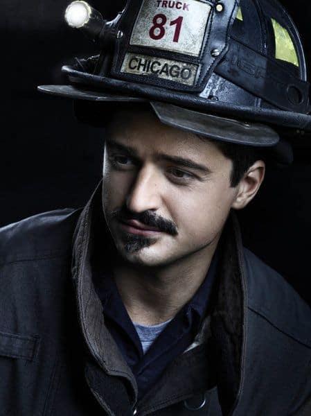 "Yuri Sardarov as Brian Zvonecek ""Otis"" Chicago Fire Season 2"