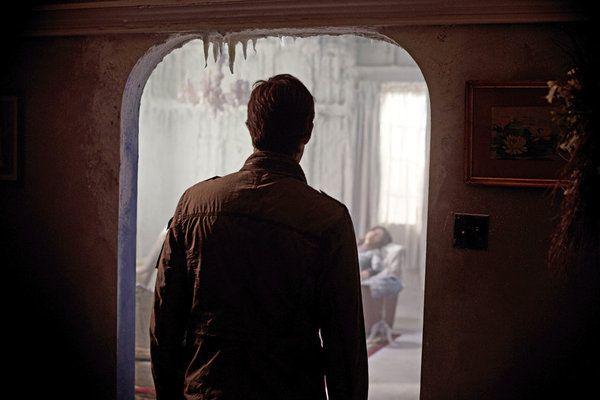 Lucas Bryant as Nathan Wuornos Haven Season 4