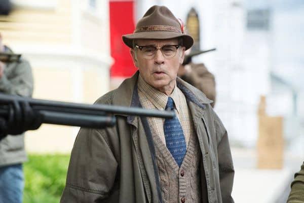 John Dunsworth as Dave Teagues Haven Season 4