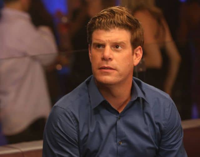 Stephen Rannazzisi as Kevin The League