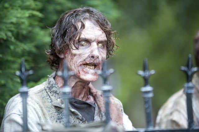 Walker - The Walking Dead _ Season 4, Episode 4 - Photo Credit: Gene Page/AMC