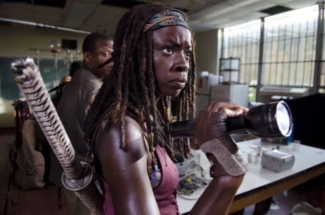The Walking Dead 13